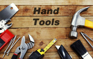 Hardware, Tool Rentals, Lawn Garden, Allerdice Building