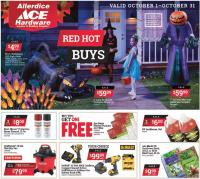 View: OCTOBER HOT BUYS