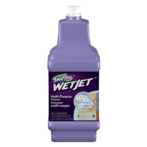 Swiffer 1 25l Wet Jet Floor Cleaner 23679