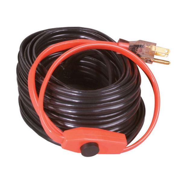 Easy Heat Water Pipe Heating Cable 9