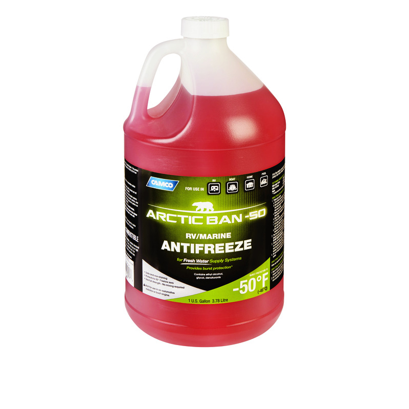 Camco Artic-Ban Antifreeze 128 oz
