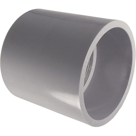 sc 1 st  Allerdice Hardware & Cantex 3/4in PVC Conduit Coupling (6141624U)