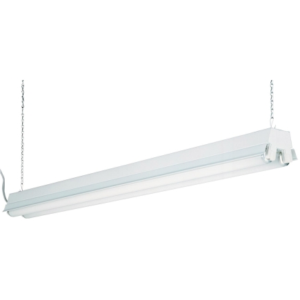 Lithonia 4ft Promotional Fluorescent Shoplight (147YPY)