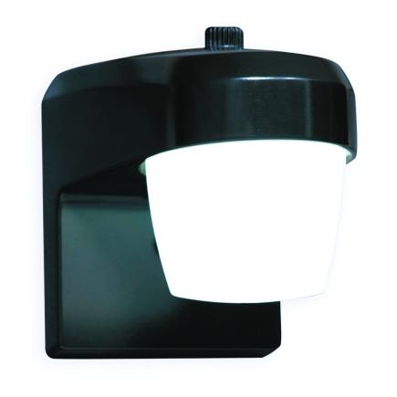 All Pro Bronze Led Outdoor Jelly Jar Light Fes0650lpc Y