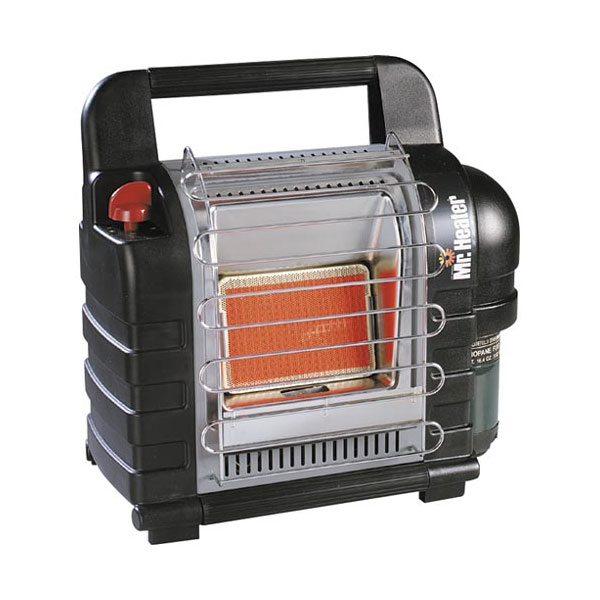 Mr Heater Portable Buddy Radiant Heater