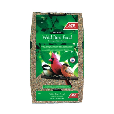 Ace Wild Bird Food