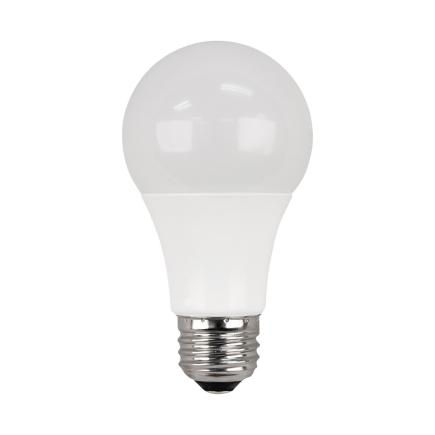 ace led light bulb 9 5 watts 800 lumens 60 watts equivalent 4 pk. Black Bedroom Furniture Sets. Home Design Ideas