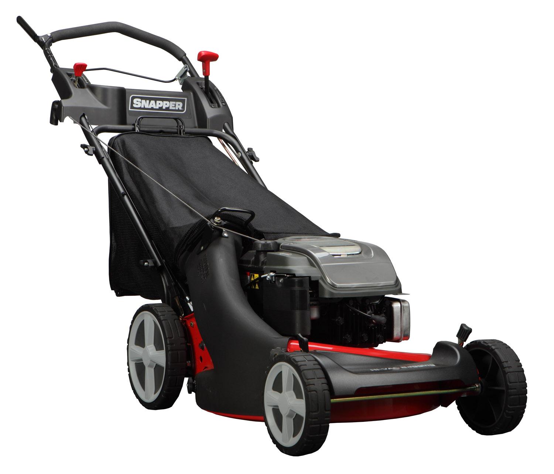 Snapper HI VAC® Bagging Mower P217020B #B01B1B