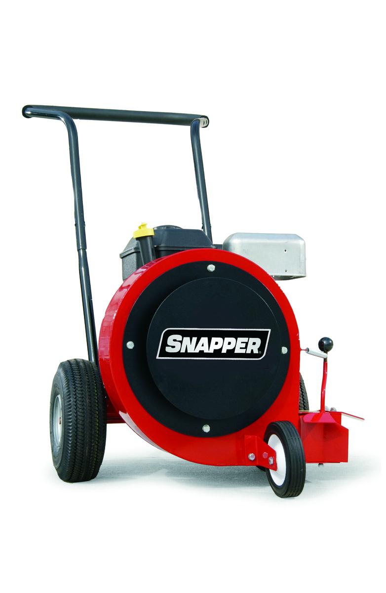 Snapper Leaf Blower : Snapper leaf blower