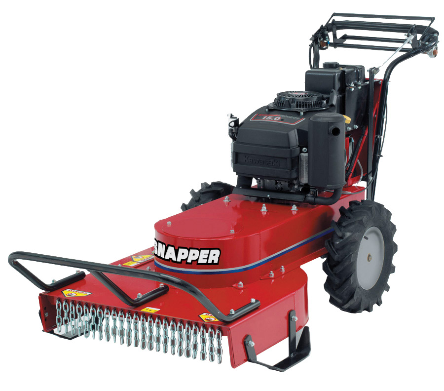 Snapper Lawn Mower Red Paint
