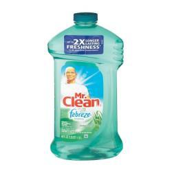 Mr Clean Malta