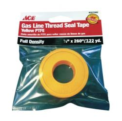 Ace 1 2in X 260in Ptfe Thread Seal Tape
