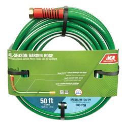 Ace Flex-Tech All Season Garden Hose
