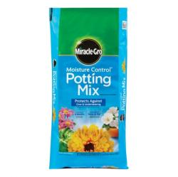 Miracle Gro Moisture Control Potting Mix (75552300)