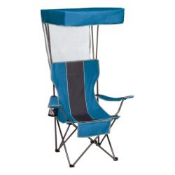 Canopy Chair - Color Will Vary Blue or Rust