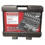 View: Craftsman Mechanics Tool Set(00939484)