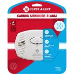 View: First Alert Battery Electrochemical Carbon Monoxide Alarm