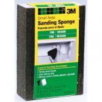 View: 3M Flexible Sanding Sponge, Fine