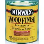 View: Minwax 1qt Wood Stain in Golden Oak (70001)