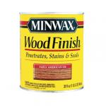View: Minwax 1qt Wood Stain in Early American (70008)