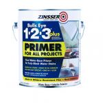 View: Zinsser Bulls Eye 123 Plus Primer (249937)