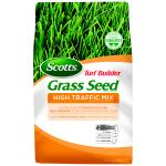 View: Scotts Turf Builder High Traffic Mix Sun/Shade Grass Seed 3 lb.