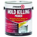 View: Zinsser White Mold Killing Primer For All Surfaces 1 gal.