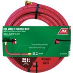 View: Ace Industrial Hot Water Rubber Hose