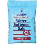 View: Morton Salt Bagged 40 lb.