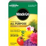 View: Miracle Gro 1 Lb All Purpose Plant Food