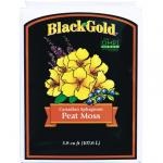 View: Black Gold 3.8 cu. Ft. Peat Moss