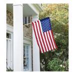 Valley Forge® Nylon USA Flag Set