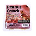 View: Heath 11.25 Oz Peanut Crunch Suet Cake (DD-18)